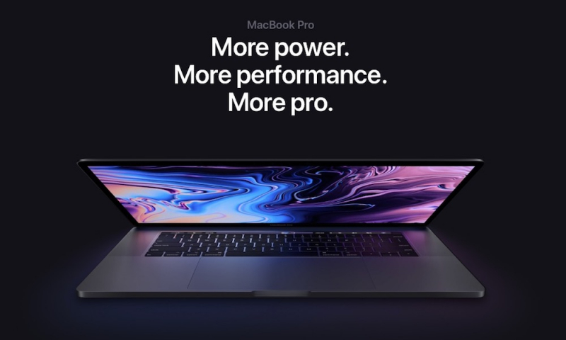 Apple's Fully Loaded MacBook Pro Will Cost You Nearly $7,000
