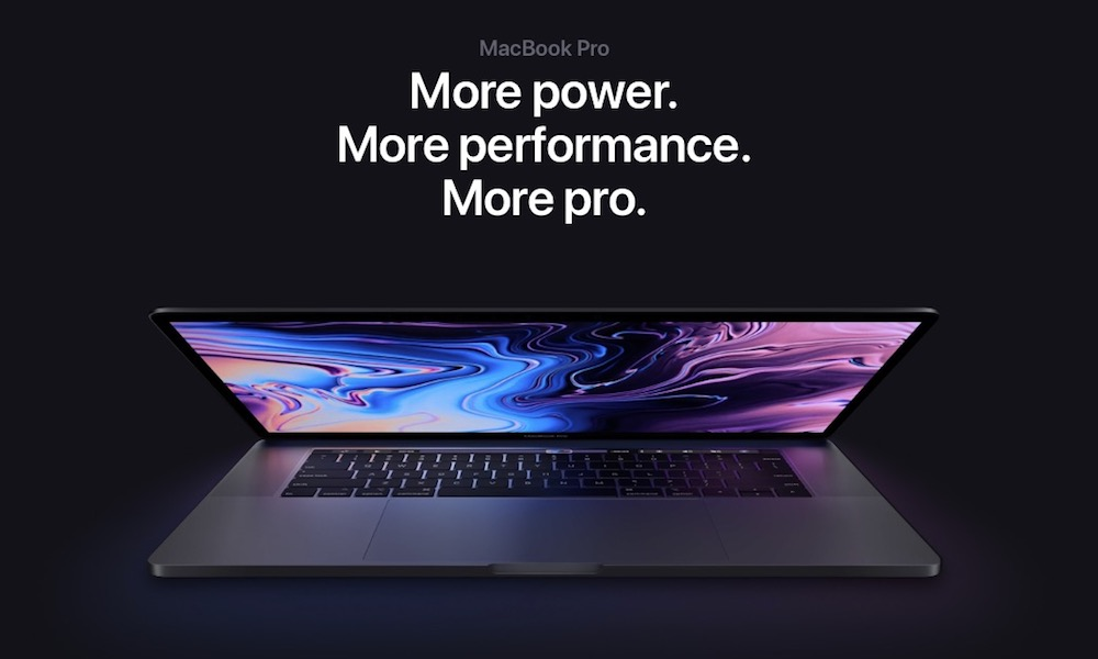 Macbook Pro Pricing