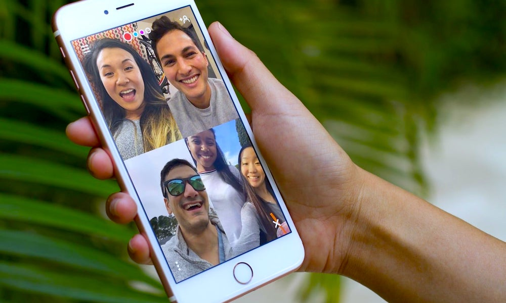 Best Group Calling Apps Iphone Ios 11