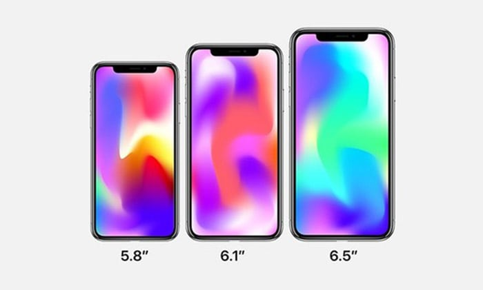 Iphone X Plus Size