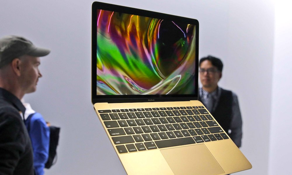 12 Inch Macbook 2018 Refresh Rumors