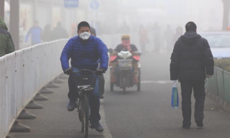 Here's Why Apple's Taking a Massive Step to Achieve Clean Air in China