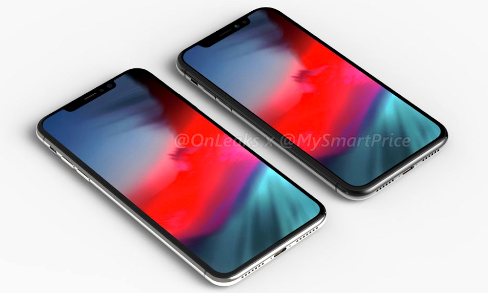 6 1 Inch Iphone 2018