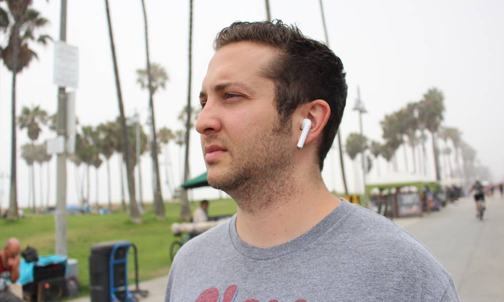 Air Buds Review Lifestyle 1