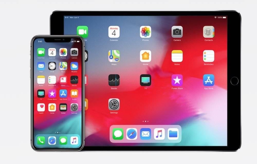 Ios 12 Public Beta Iphone Ipad
