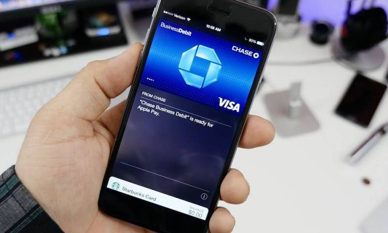 Last Apple Facts: Cardless ATM Access via Apple Pay Now Live