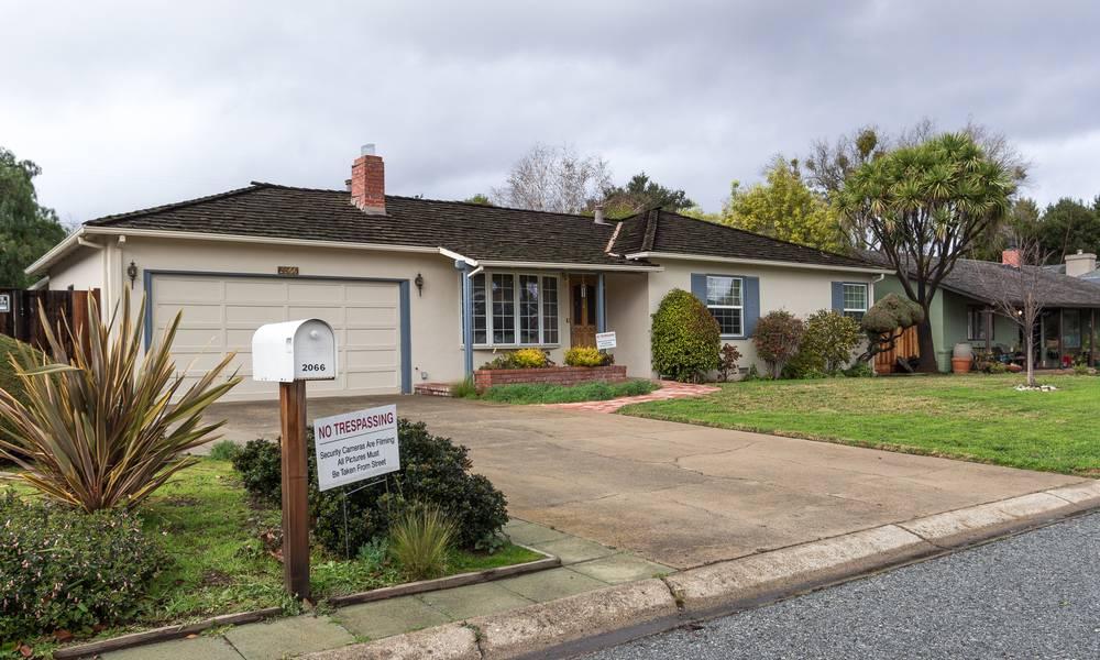 Silicon Valley Home