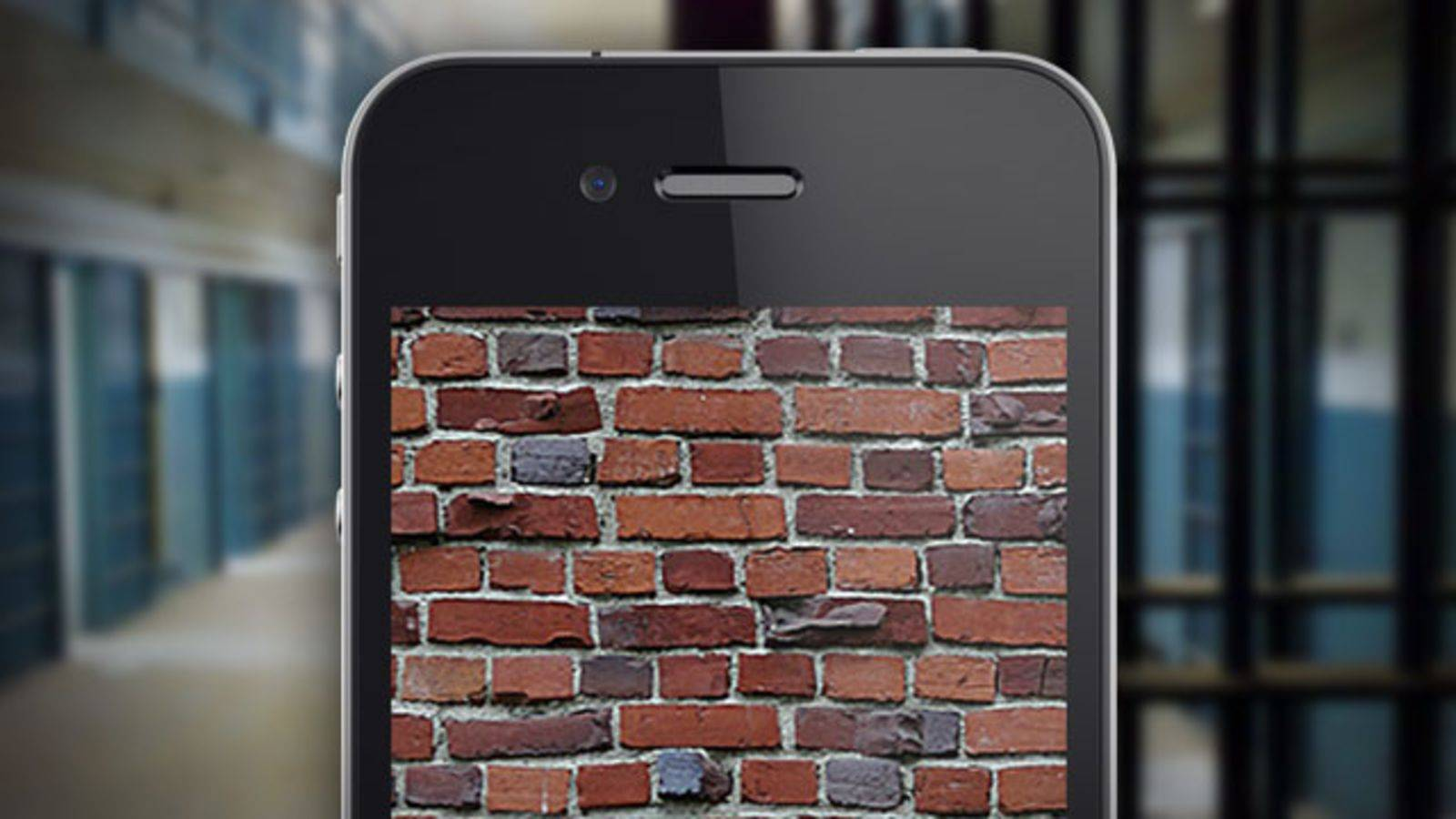 Iphone Bricked Screen