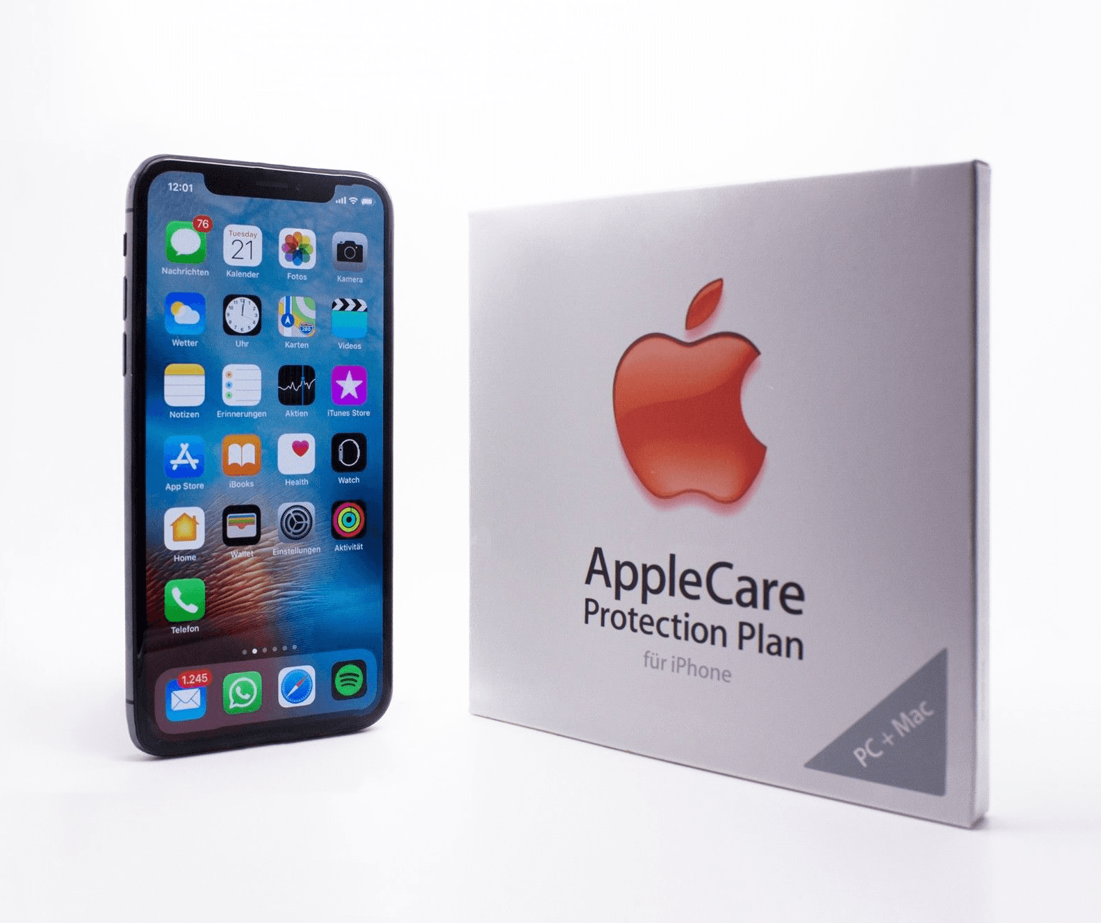 Iphone Apple Care Plan