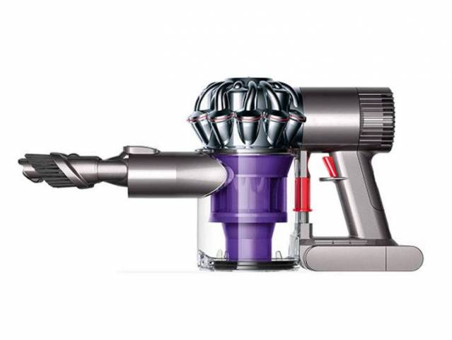 Dyson Vacuum  - Dyson Vacuum 639x480 - 9 Life-Changing Gadgets All Pet Owners Need to Know About