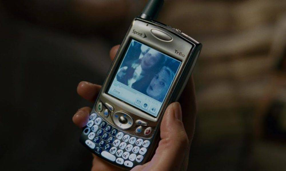 Palm Treo And Sprint Phone Used By Katherine Heigl In Knocked Up 2 901x488