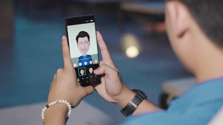 Samsung Galaxy Note9 Yugatech 3