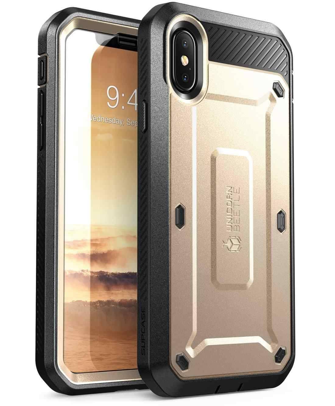 Supcase Unicorn Beetle Pro Case Iphone X