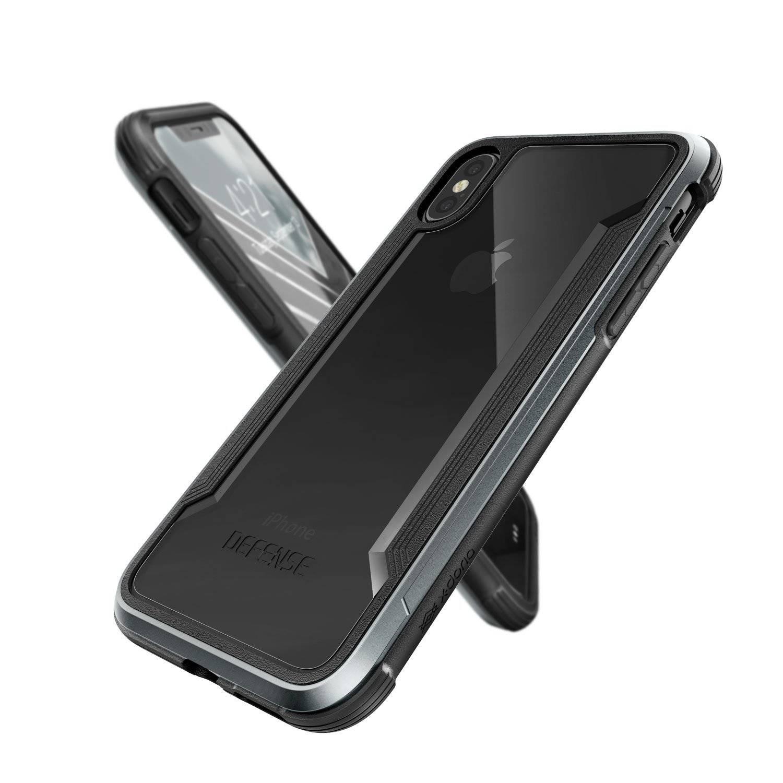 X Doria Defense Case Iphone X