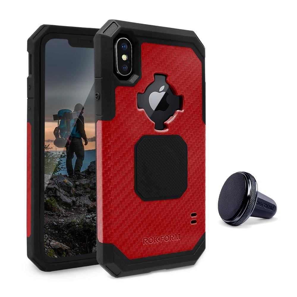 Rokform Rugged Case Iphone X
