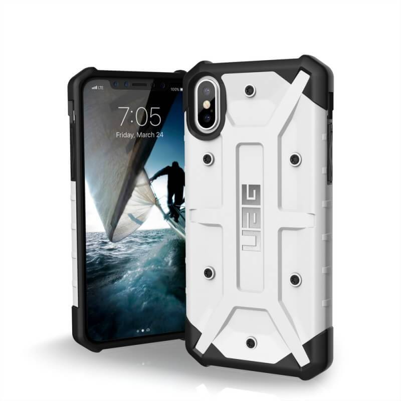 Uag Pathfinder Case Iphone X 2