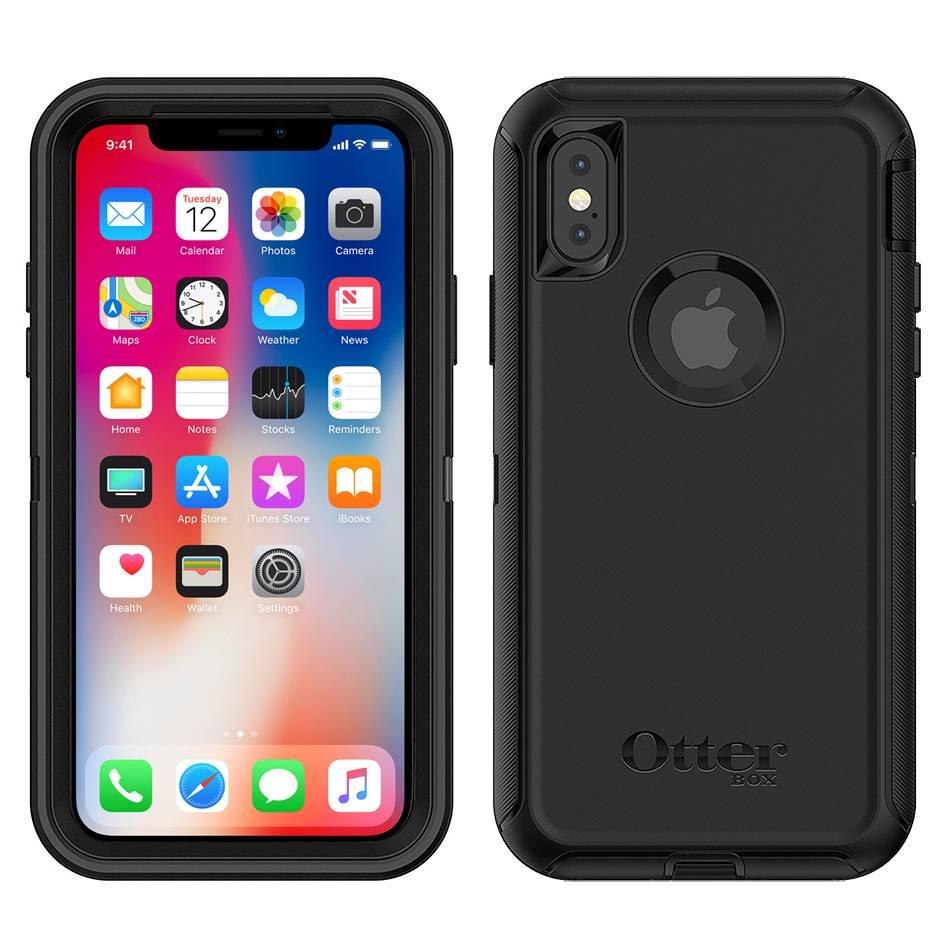 Otterbox Defender Series Case Iphone X