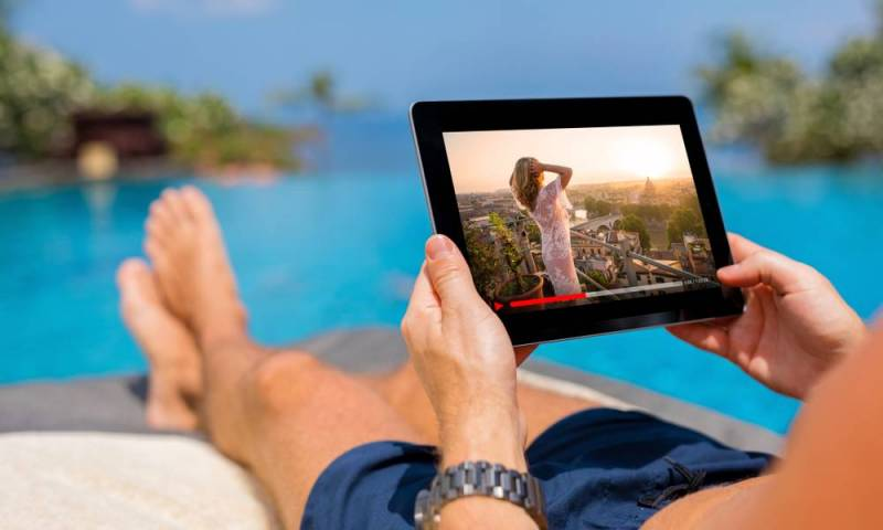 10 Greatest Apps for Streaming Movies on iPhone, iPad or Apple TV