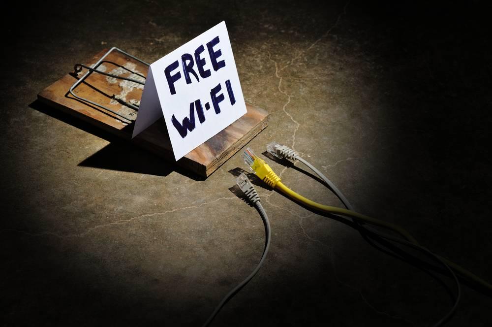Free Wi Fi