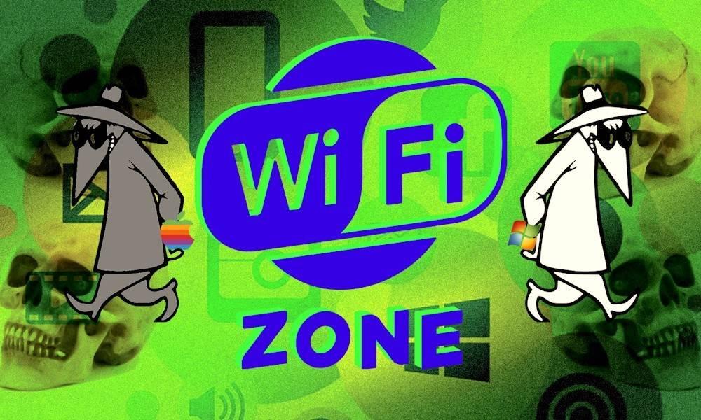 Public Wifi 1