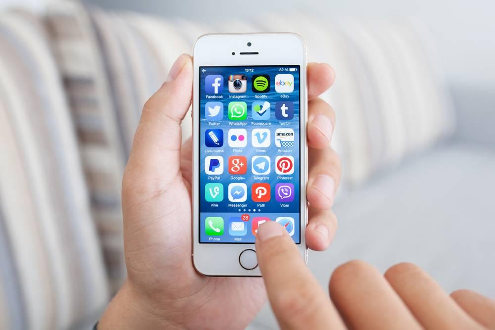 Iphone 5s Denys Prykhodov Shutterstock