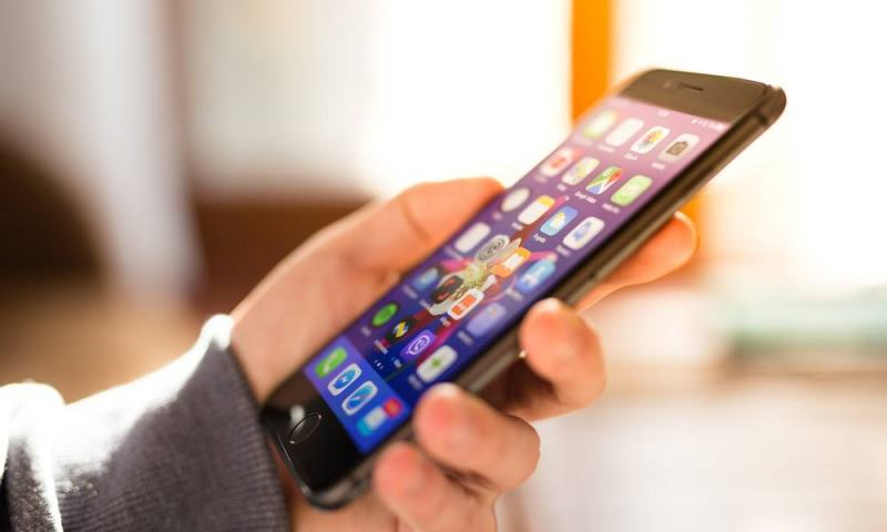 Iphone 8 Plus Guteksk7 Shutterstock
