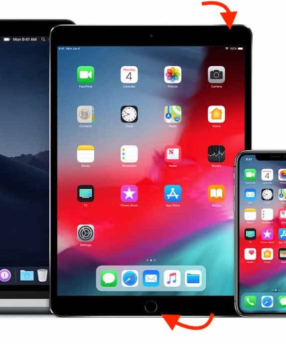 How To Hard Reset Ipad In Ios 12