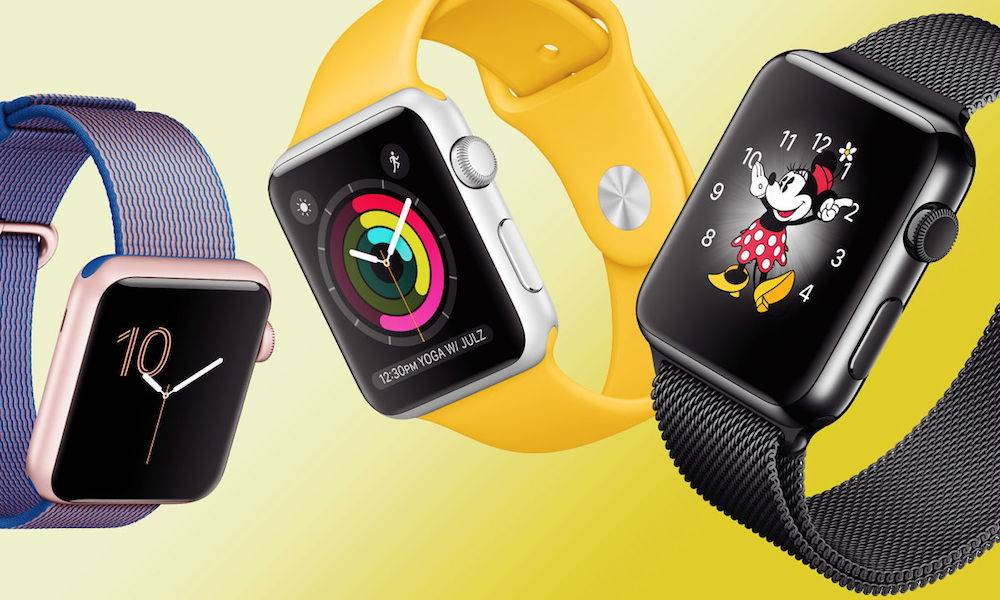 Apple Watch Series 11