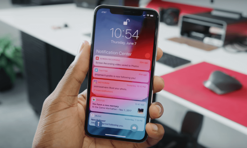 How to Use the Hidden Thesaurus Feature in iOS 12