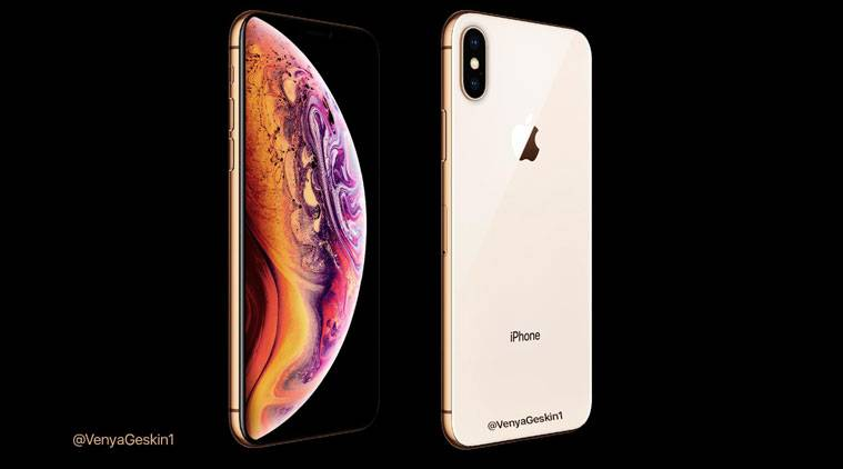 New Wallpaper Color Iphone: IPhone XS And IPhone XS Max Release Date