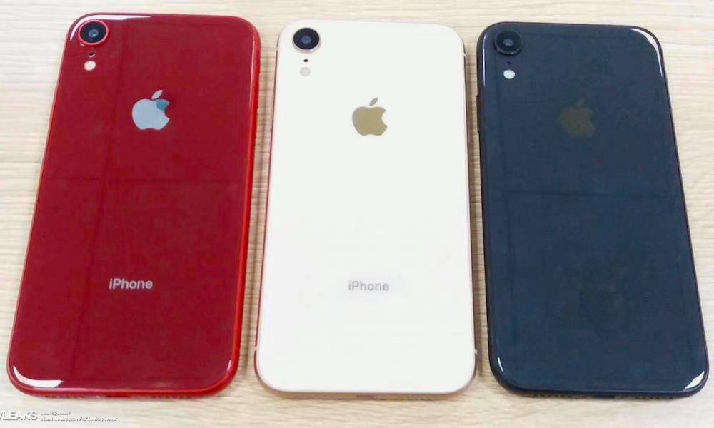 Iphone 9 Leaked Images