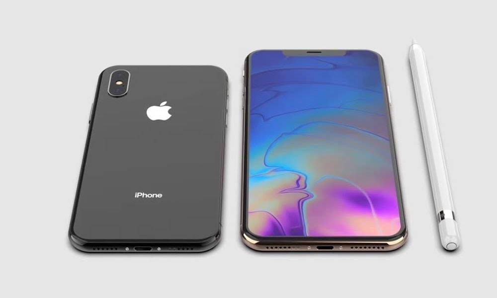 IPhone 2018 Dual-SIM Slot Shown in Leaked China Telecom Promotional Poster