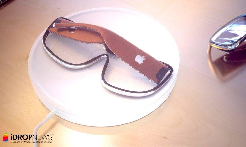 Apple Glass Ar Glasses Idrop News X Martin Hajek 43