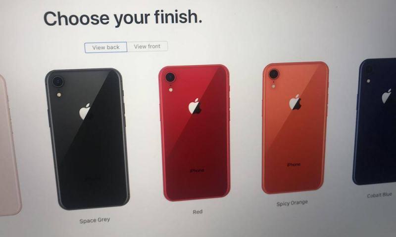 Iphone 9 Slashleaks