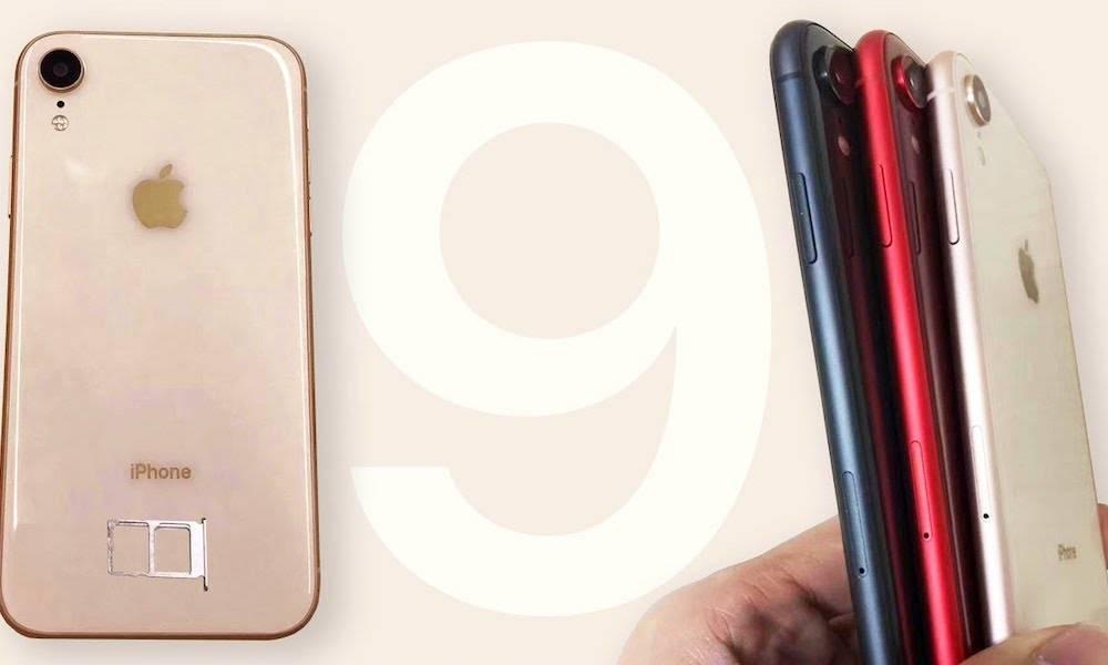 Iphone 9 Iphone Xr Iphone Xc