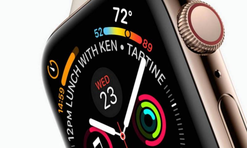 Apple Watch Series 4 Official Release Date | Price | Specs | Colors