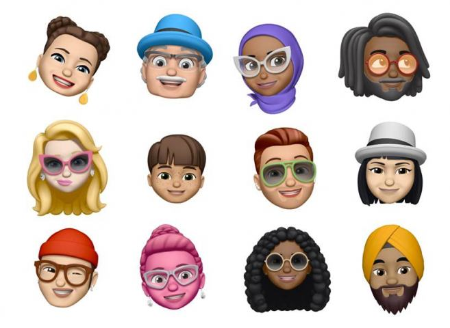 Messages for Mac May Finally Gain Effects, Stickers, Memoji, and More