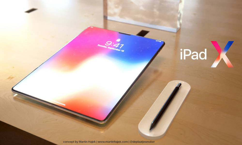 New Ipad Pro Wishlist