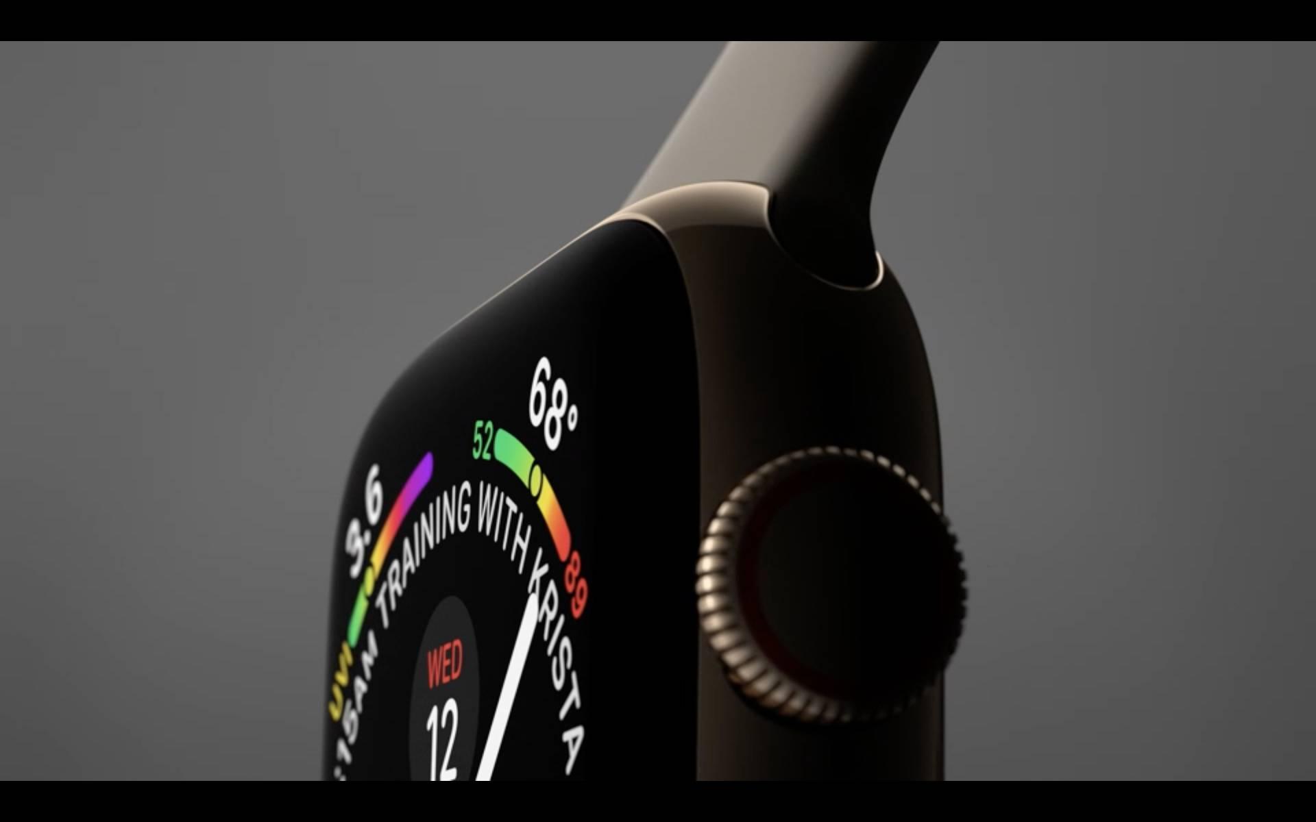 Apple Watch Series 4 21