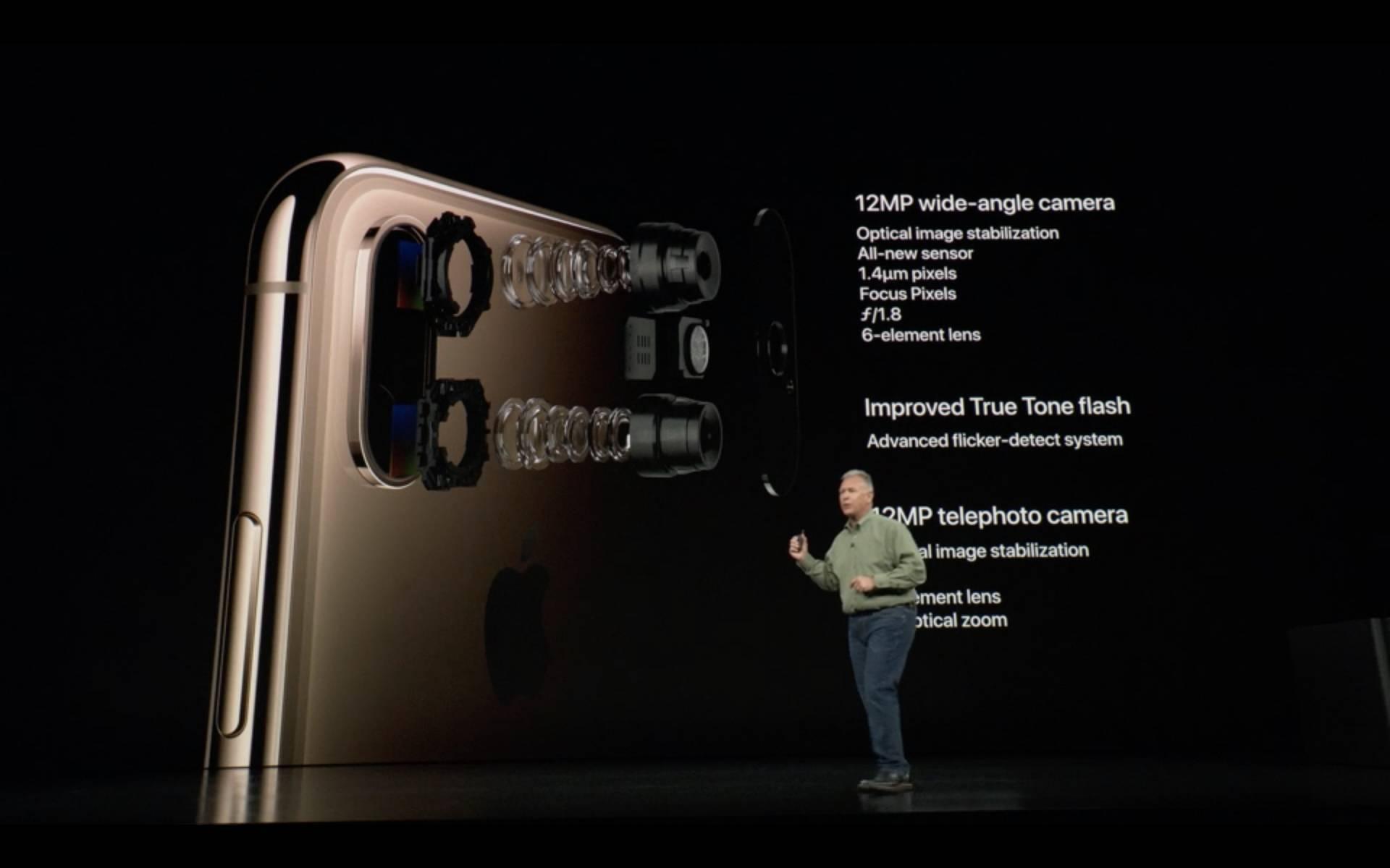 Iphone Xs Camera 2