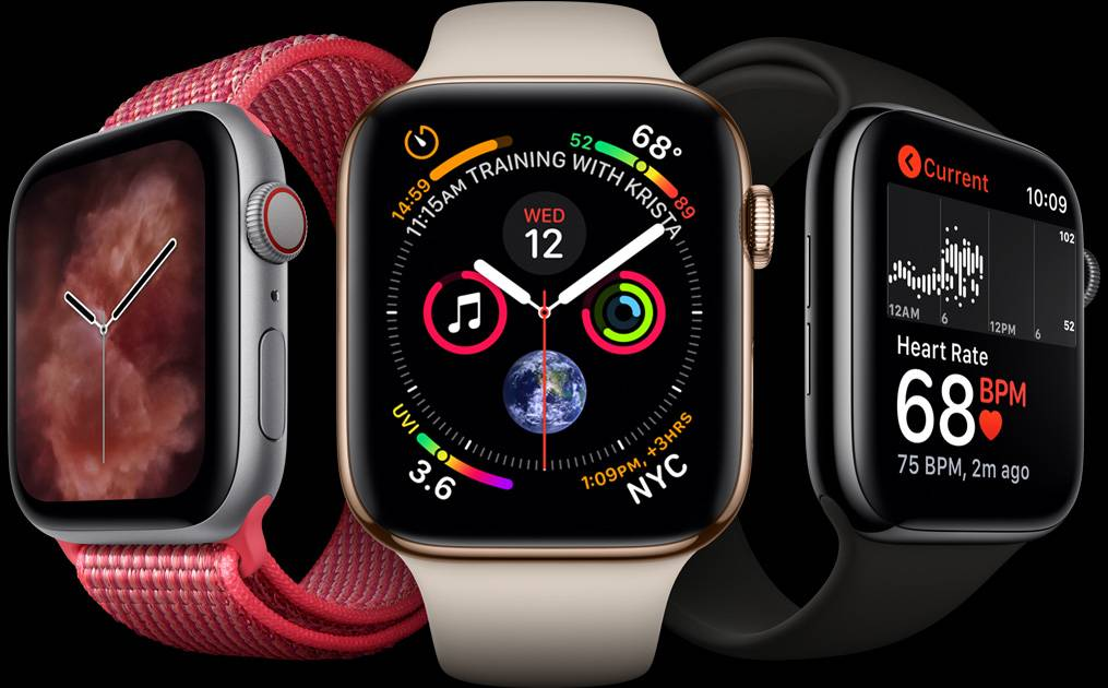 Apple Watch Series 4 Xlarge Apple Official