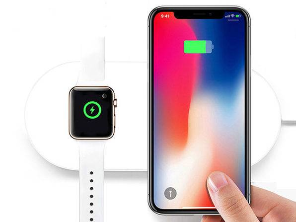 Iphone Xs Wireless Charger
