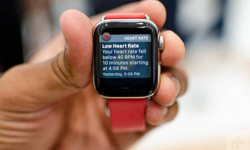 Could Apple Watch Series 4 Replace Life Alert for Seniors?