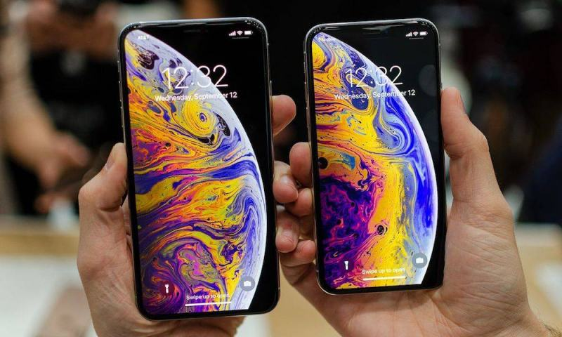 Win An Iphone Xs Max Idrop News Apple Iphone Xs Max Giveaway