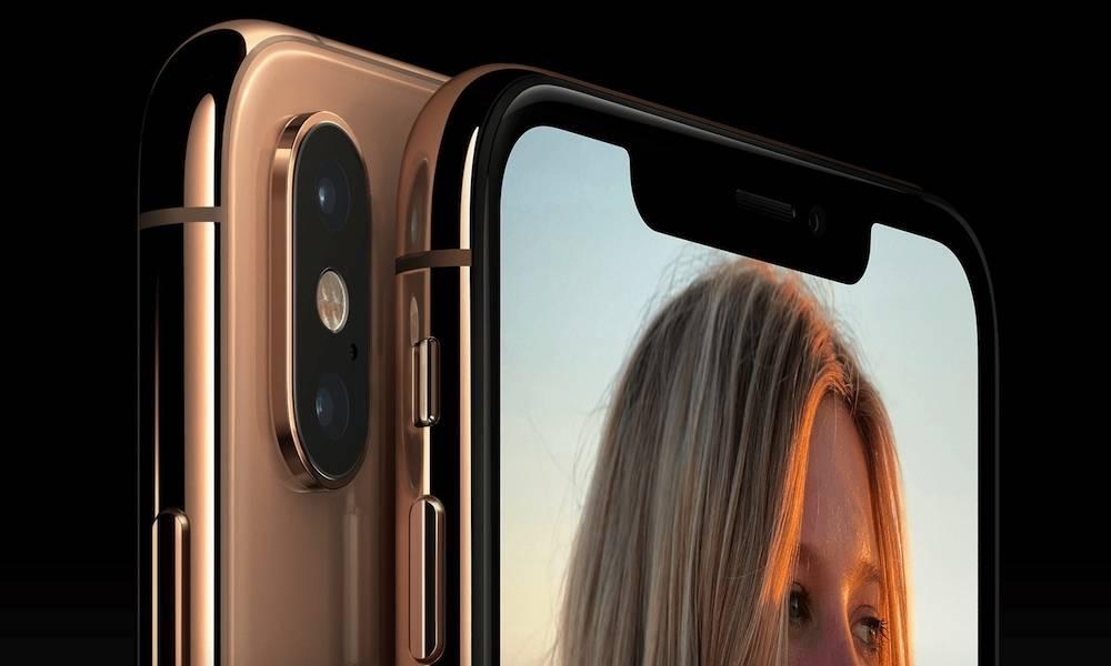 Iphone Xs Max3