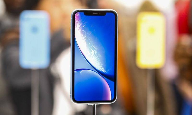iPhone XR Has the Best Battery Life of Any iPhone, Ever
