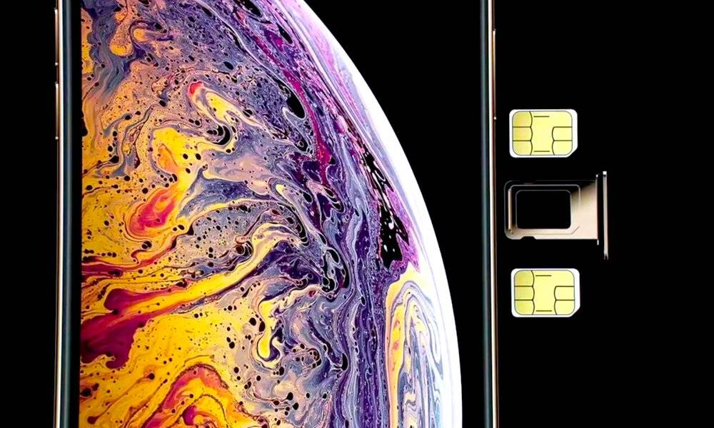 Apple Iphone Dual Sim Travel