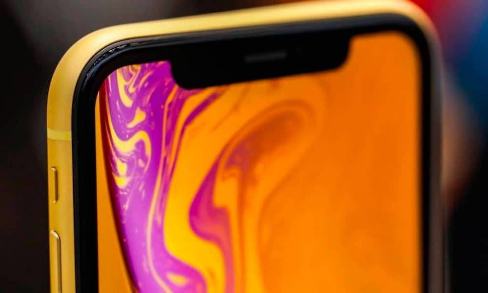 reputable site 542a8 89cca iPhone XR Features a 'Liquid Retina Display' – But What Is It Anyway?