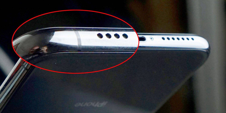 Iphone Xs Max Antenna 100773638 Orig