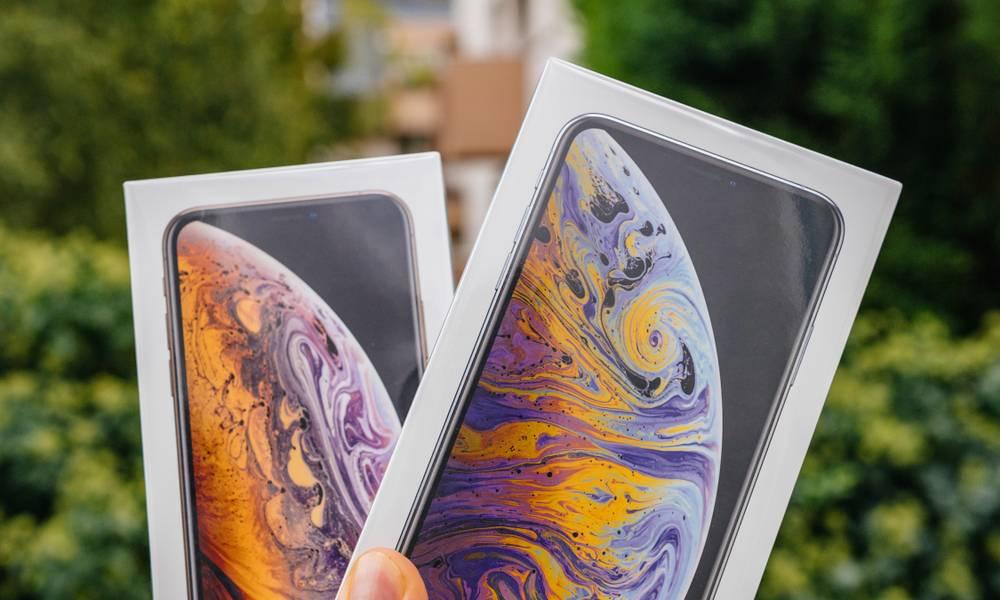 Iphone Xs Max4